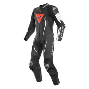 Dainese Misano Airbag Leather Suit 305x305 - Motorcycle Airbag Options