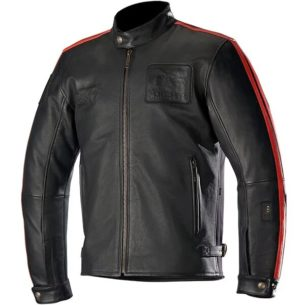 alpinestars leather jacket charlie tech air compatible black red 1 305x305 - Motorcycle Airbag Options
