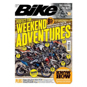 bike motorcycle magazine gift 305x305 - The Best Gifts for Bikers