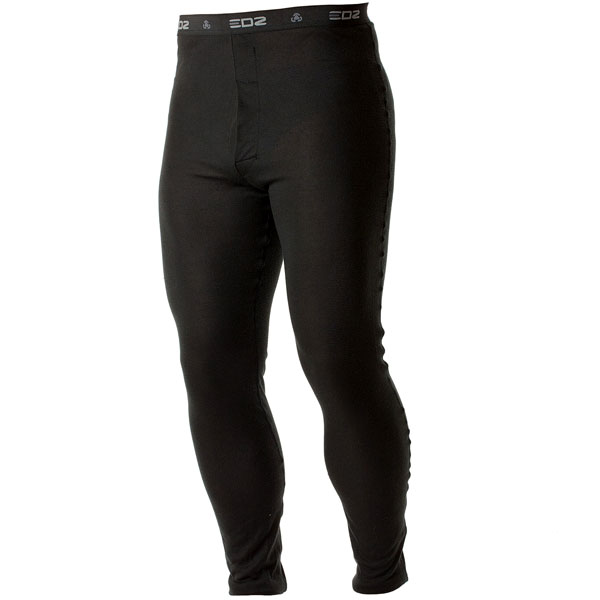 edz all climate leggings black motorbike - The Best Motorcycle Base Layers