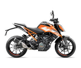 ktm duke 125 zero percent finance 264x220 - Deals