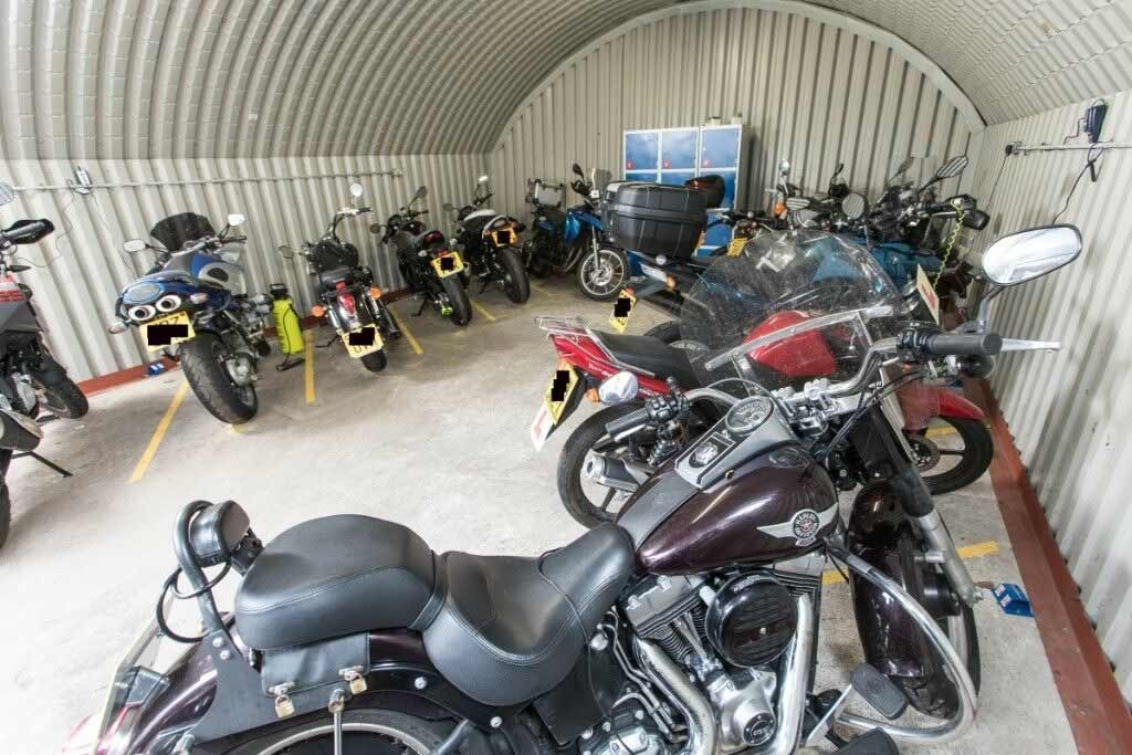 motorcycle storage locations uk near me 1024x683 - Motorcycle Storage in the UK