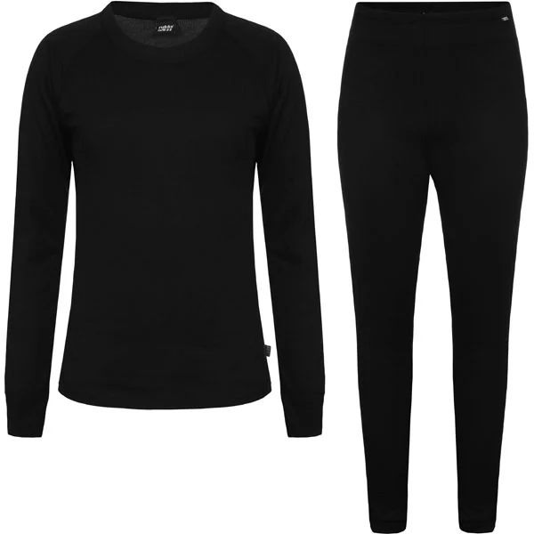 rukka base layer mark set black main motorcycle thermals - The Best Motorcycle Base Layers