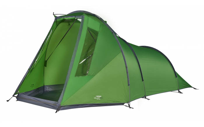 vango galaxy 300 compact tent motorbike - The Best Tents for Bikers