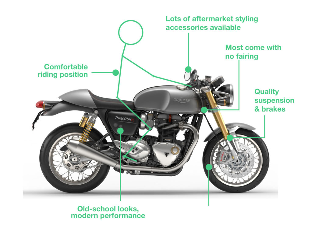 what is a modern retro motorcycle 1024x750 - Types of Motorbikes with Pictures