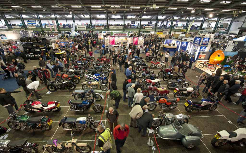motorcycle shows in the uk 1024x639 - UK Motorcycle Shows