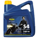 putoline s4 10w40 4l mineral motorcycle oil 150x150 - Motorcycle Engine Oil Guide