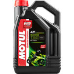 semi synthetic motorcycle engine oil Motul 5000 10W40 4L 150x150 - Motorcycle Engine Oil Guide