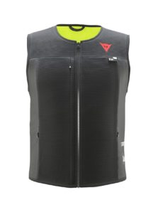 dainese airbag jacket 216x305 - Motorcycle Airbag Options