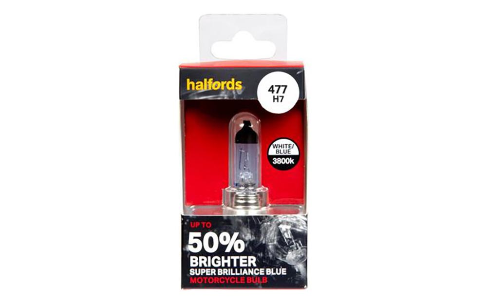 halfords motorcycle headlight bulb - The Best Motorcycle Headlight Bulbs
