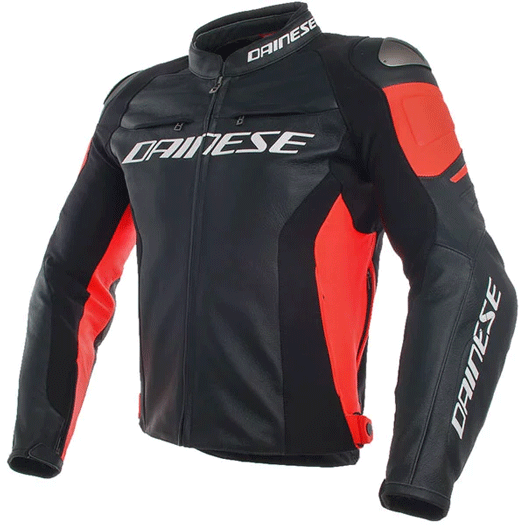dainese racing 3 leather jacket - Best Leather Motorcycle Jackets