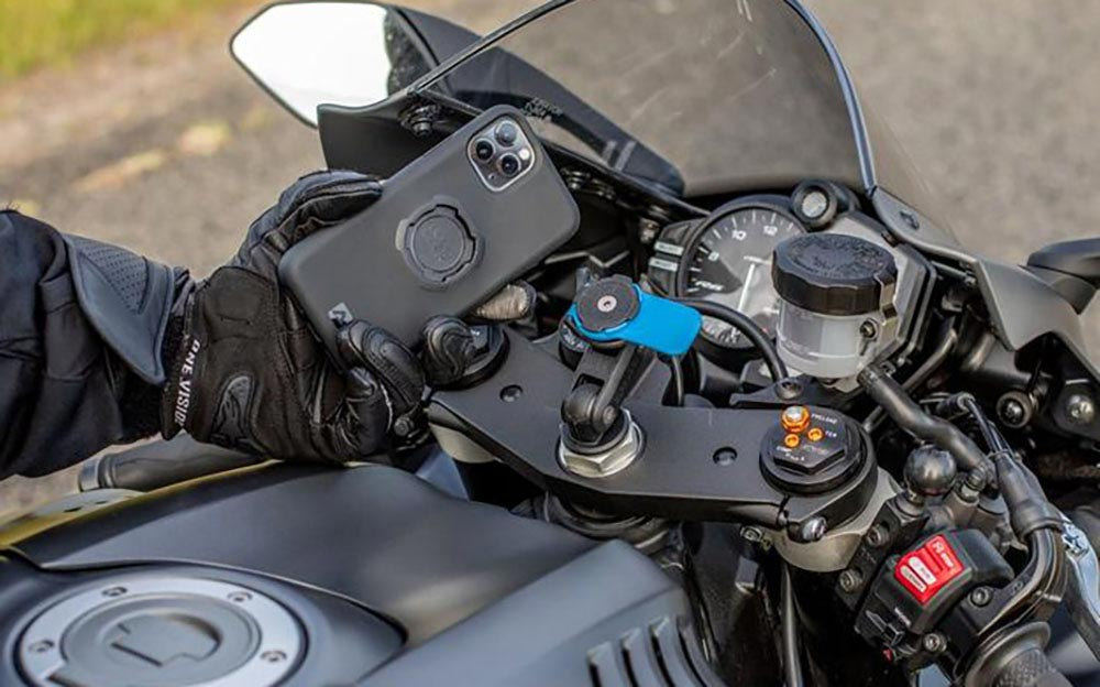 motorcycle phone holder - Motorbike Phone Holders Review