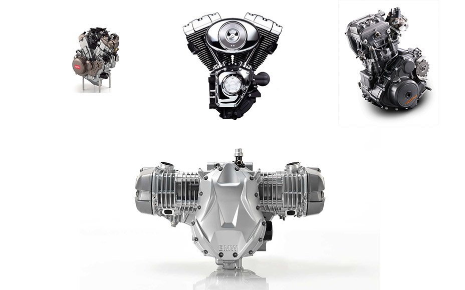 motorcycle engine types guide - Motorcycle Engine Types