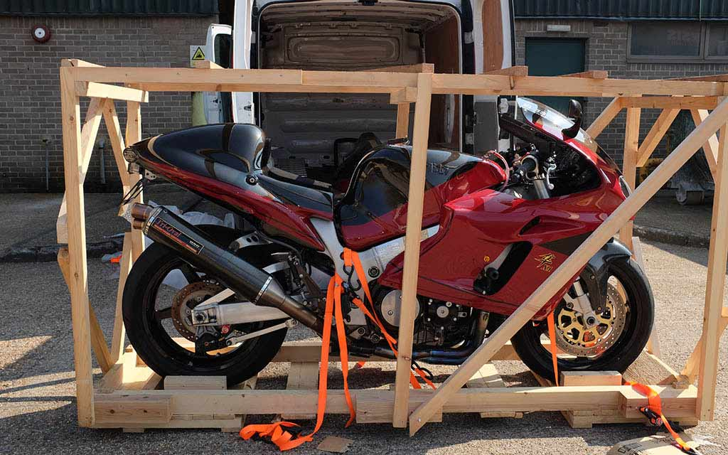 motorcycle importing guide - The Simple Guide to Importing a Motorcycle
