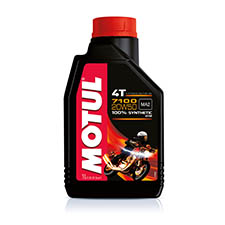motul 20w50 fully synthetic motorcycle engine oil - Honda Motorcycle Engine Oil Selector