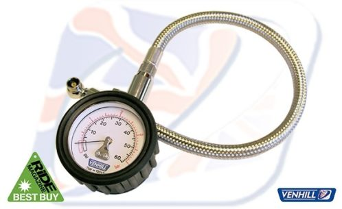 ride magazine best buy motorcycle tyre pressure gauge 498x305 - The Best Motorcycle Tyre Pressure Gauges