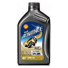 shell advance 4t 15w50 motorcycle engine oil - Triumph Motorcycles Engine Oil Selector