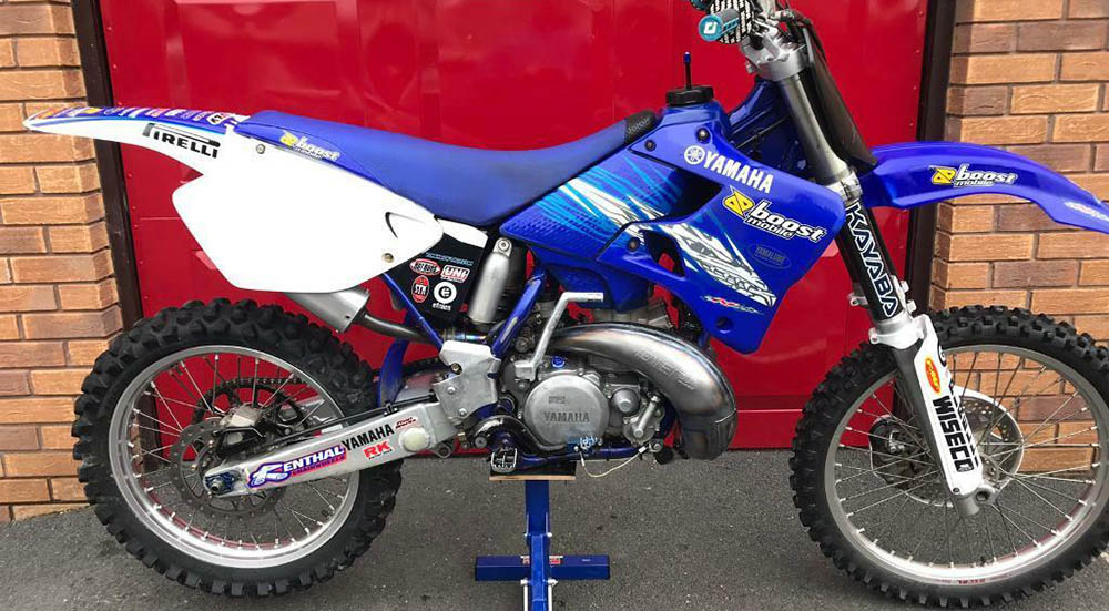 best dirt bike motorcycle two stroke oil - Best 2-Stroke Oil Guide