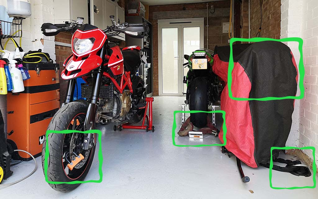 best motorcycle garage security guide - Motorcycle Garage Security Guide