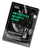 motorcycle security guide - 3 Great D-Locks for every budget