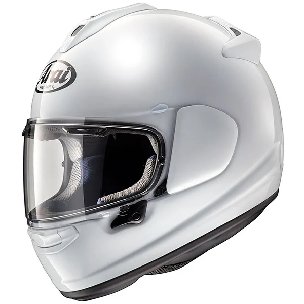 best arai helmet chaser x diamond white - The Best Motorcycle Helmets