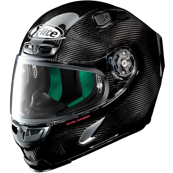 best motorcycle helmet x lite full face x 803 carbon - The Best Motorcycle Helmets