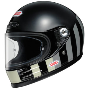 retro shoei motorcycle helmet 305x305 - Retro Motorcycle Helmet Showcase